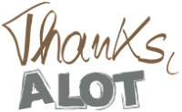 Thanks-alot